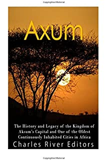 Amazon com: Aksum: An African Civilization of Late Antiquity