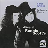 Alive at Ronnie Scott's by Carol Grimes