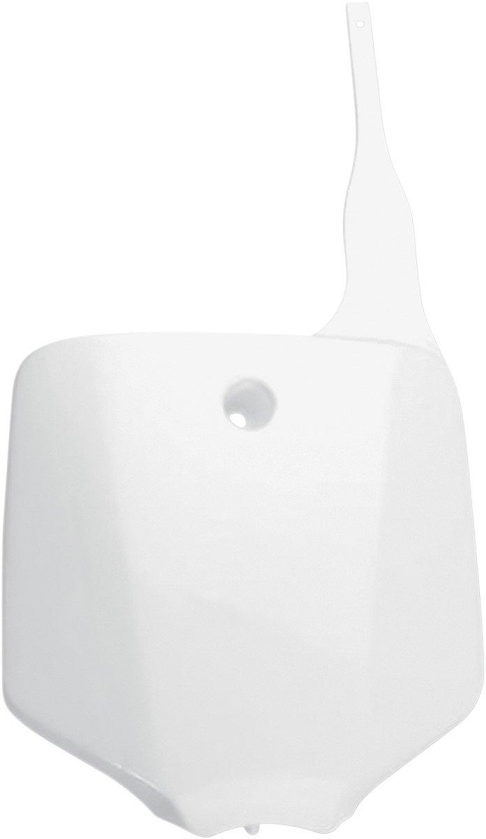 UFO 47212 Portan/úmeros Delantero Ka03732-047 Color Blanco