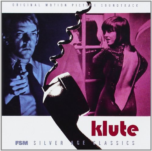 (Klute / All the President's Men (OST) by Michael Small)
