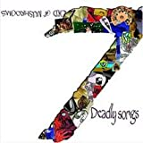 Seven Deadly Sins by LORD OF MUSHROOMS (2006-02-07)