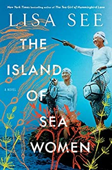 Island Sea Women Novel ebook product image