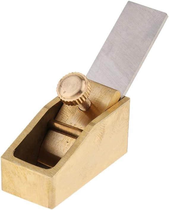 perfk Violín Plotter de corte para violín, cortador plano de Falegnameria Herramienta de madera Violono: Amazon.es: Instrumentos musicales