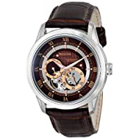 Bulova Men's 96A120 BVA Series Dual Aperture Dial Watch