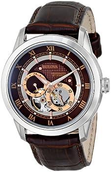 Bulova Self-Winding Mechanical Men's Watch
