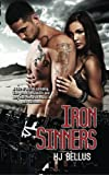 Iron Sinners, H. J. Bellus, 1499299095