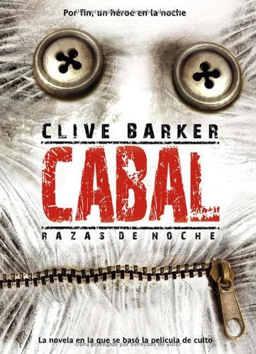 Descargar Libro Cabal : Razas De Noche Clive Barker