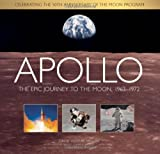Apollo: The Epic Journey to the Moon, 1963-1972 by David West Reynolds (2013-05-26)