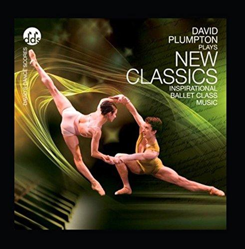 New Classics (Inspirational Ballet Class Music)