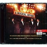 IL DIVO : A Musical Affair