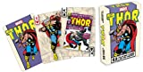 Marvel Comics The Mighty Thor Playing Card Game