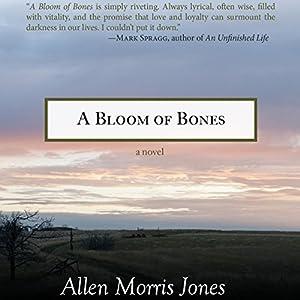 A Bloom of Bones Audiobook