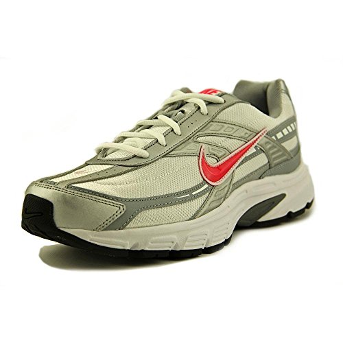 Nike Women's Initiator Walking Running Sneaker Shoes-Whit...