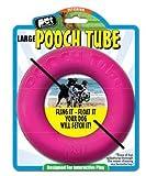 Pet Buddies Pooch Tube Toy (Large), My Pet Supplies