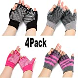 HaveDream Non Slip Yoga gloves for Women