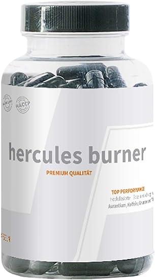 hercule burner fat)