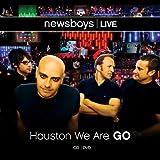 Newsboys Live: Houston We Are Go (CD+DVD)