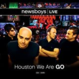 Newsboys Live: Houston We Are Go (CD+DVD)
