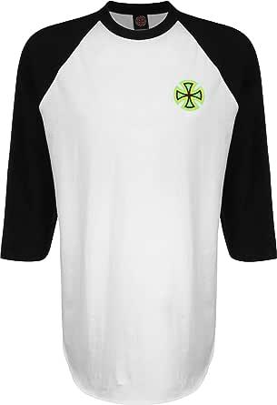INDEPENDENT Voltage Baseball Top Long Sleeve T-Shirt