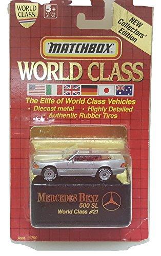 Mercedes 500sl - 6
