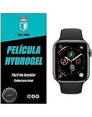 Película Apple Watch 6 40MM KingShield Hydrogel Cobertura Total (3X Unid Tela)