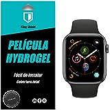Película Apple Watch 6 44MM KingShield Hydrogel Cobertura Total (3X Unid Tela)