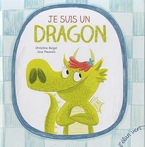 """Afficher """"Je suis un dragon"""""""