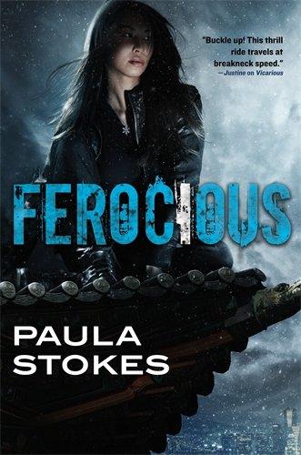 Ferocious (Vicarious)