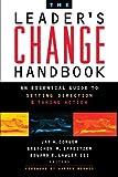The Leader's Change Handbook