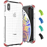 BALLISTIC Jewel Series for iPhone Xs - Clear