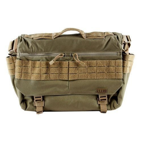 Rush Messenger Bag - 7