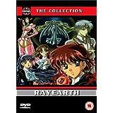 Rayearth - Vols. 1-3 [1998] [DVD] by Amy Birnbaum