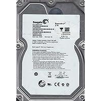 ST32000542AS, 6XW, SU, PN 9TN158-568, FW CC94, Seagate 2TB SATA 3.5 Hard Drive