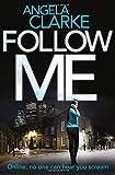 """""""Follow Me"""" av ANGELA CLARKE"""