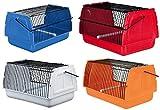 Trixie Transport Box Pet Carrier Ideal For Birds & Rat'S Large