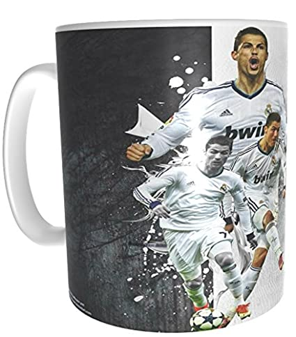 purchase cheap 84506 7b3e0 Buy Pepronica - Real Madrid Cristiano Ronaldo Football Club ...
