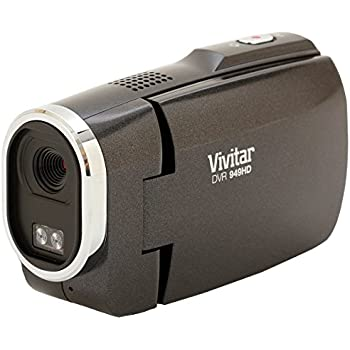 amazon com vivitar dvr 810hd 8 1 megapixel digital video recorder rh amazon com Vivitar DVR 925Hd vivitar dvr 810hd instruction manual