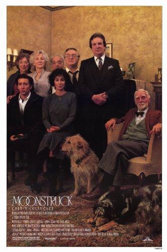 Resultado de imagem para moonstruck movie