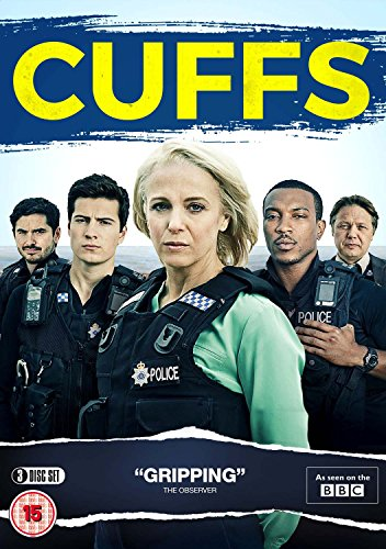 Cuffs - 3-DVD Set [ NON-USA FORMAT, PAL, Reg.0 Import - United Kingdom ]