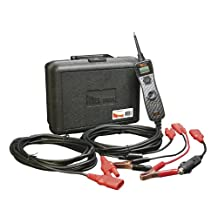 Power Probe PP319FTC-CARB Power Probe III Carbon Fiber Edition Circuit Tester Kit