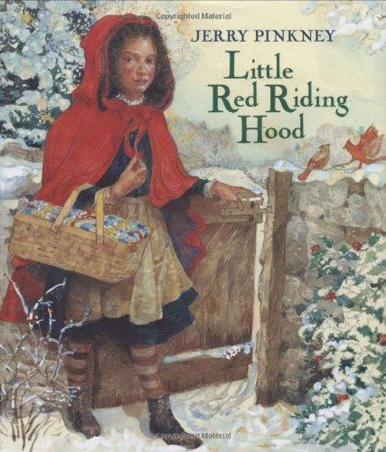 Little Red Riding Hood (Little Red Riding Hood Story In English)