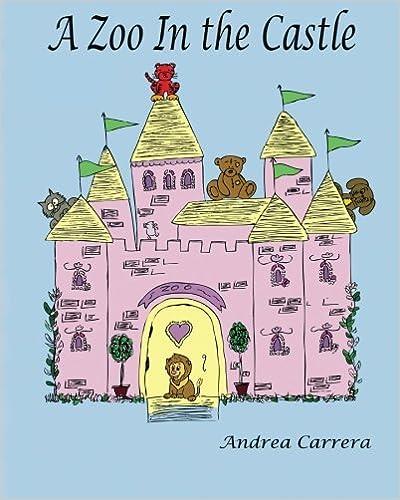 A Zoo In The Castle Princess Mia Adventures Volume 1
