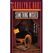 Something Wicked (Death on Demand Mysteries Series Book 3)