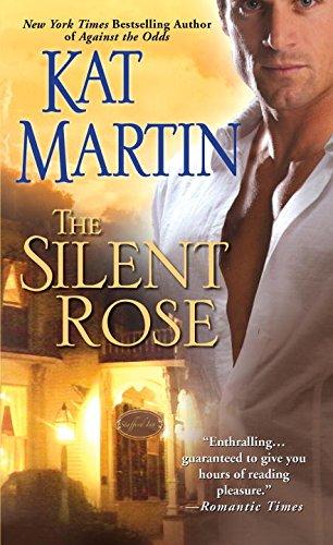 The Silent Rose pdf
