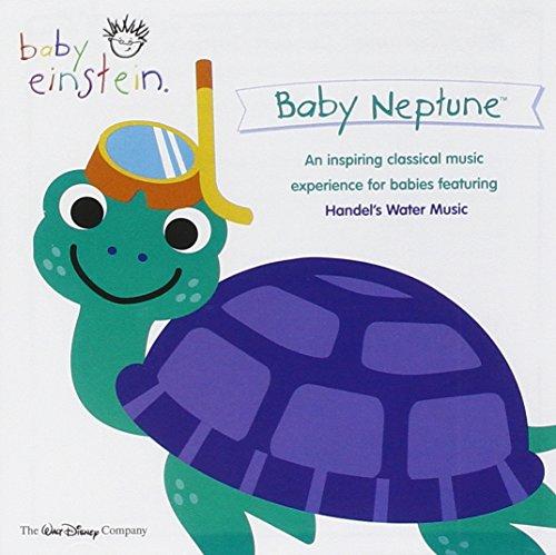 Baby Neptune by Buena Vista