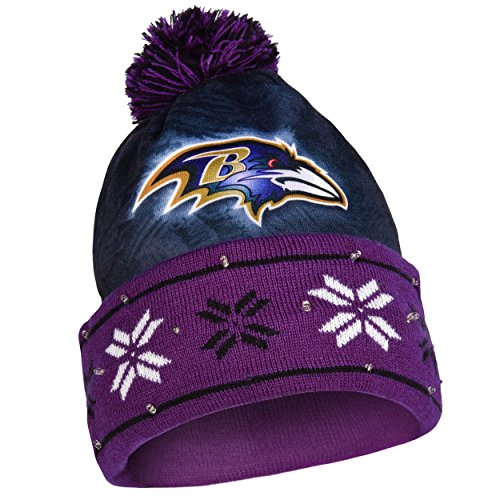 d4c30668 Baltimore Ravens Light Up Hat