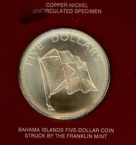 Franklin Mint Coin Collection - 7