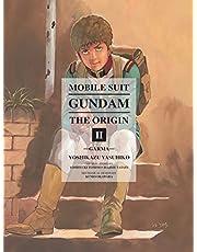 Mobile Suit Gundam: THE ORIGIN volume 2: Garma