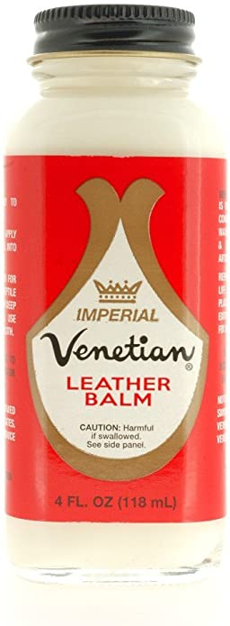 DaLuca Venetian Imperial Leather Balm