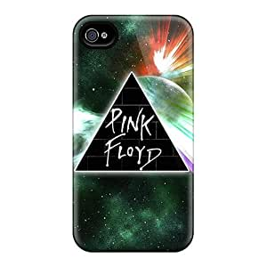 Excellent Hard Cell-phone Cases For Iphone 6 With Custom Beautiful Pink Floyd Pictures DrawsBriscoe